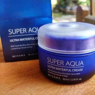 MISSHA Super Aqua Ultra Waterful Cream