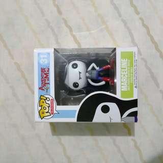 Adventure Time - Marceline 31 POP! Vinyl Figure