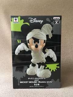 Mickey Mouse 'Mummy Style' Figure
