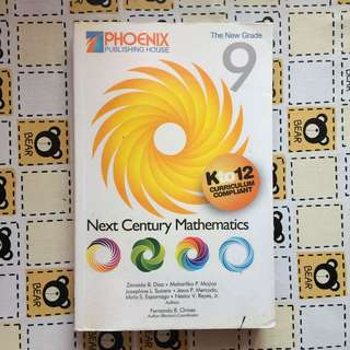 (PHOENIX) Next Century Mathematics 9