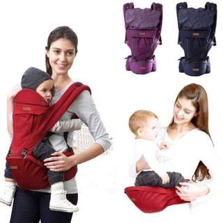 3D Style Hip seat Carrier $45