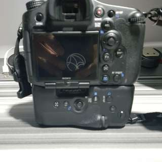 Sony a99 full frame