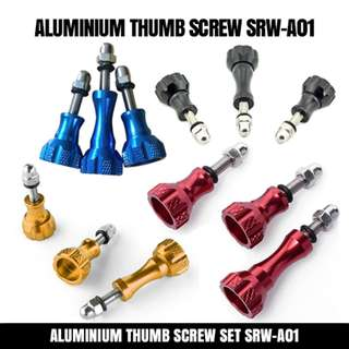 GP FIVE COLOUR SCREW SRW-A01