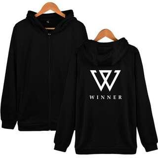 Winner SweatShirt Hoodies