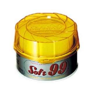 🚚 SOFT99 軟蠟(280g)