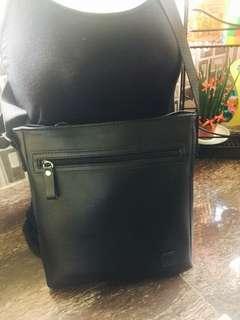 Unisex body bag