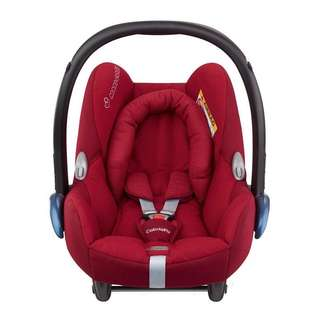 Maxi Cosi Cabriofix Red