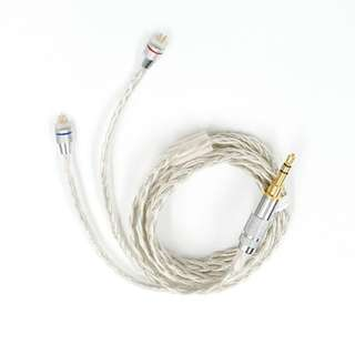 KZ Upgrade Cable Knowledge Zenith Upgrade Cable for ZS3, ZS5, ZS6, ZS10, ZST, ES3, ED12