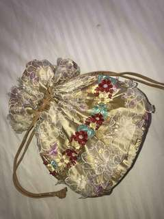 Little sweet bag