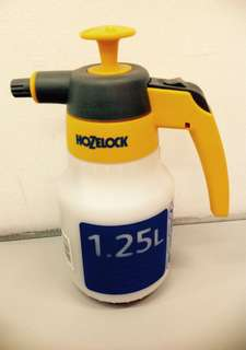 Hozelock chemical spray