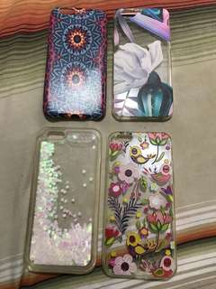 Iphone 6/6s soft cases