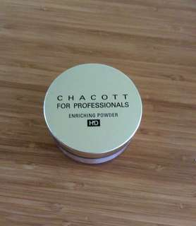 Chacott Enriching Powder