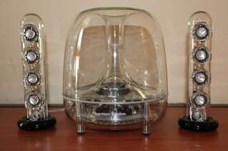 Harman Kardon Soundstick II