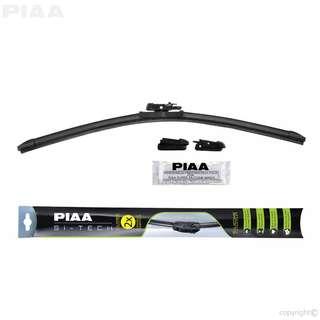 PIAA Si-Tech Flat Silicone Wiper Blade (14inch)