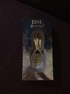 Rise Beyoncé  Parfums
