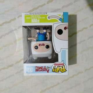 Adventure Time - Finn 32 POP! Vinyl
