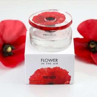 Kenzo Flower In the Air perfume EDT 4ml Miniature
