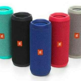 New Speaker JBL Flip 4 Bisa Cicilan 0% Bunga Karawaci