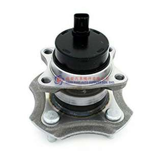 OEM Rear Wheel Bearing (Toyota Vios 08-12)