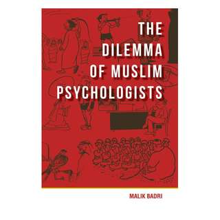 The Dilemma Of Muslim Psychologists