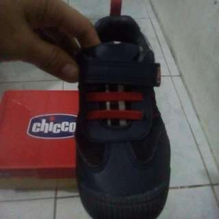 Chicco boys shoes