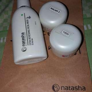 Paket Cantik Natasha Skincare by dr. Fredi Setyawan