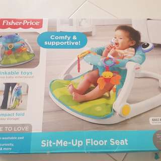 Baby chair (brand new)