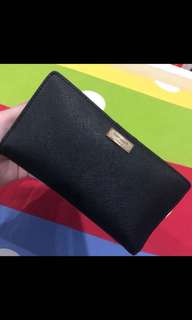 Kate spade wallet authentic