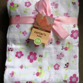 Carter's Baby Blanket (4in1)