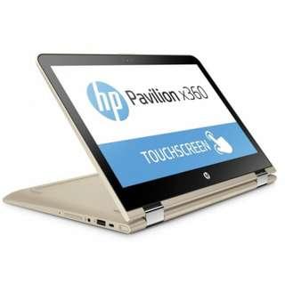 HP Pavilion X360 14-ba091tx,Cicilan Tanpa CC DP Kurang Dari 1JT Proses 3Mnt