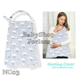 Nursing Cover - NC03