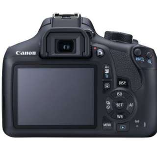Cicilan Kamera Canon 1300D