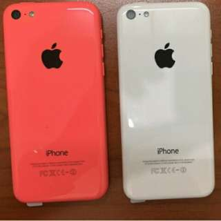 Iphone 5c  second hand