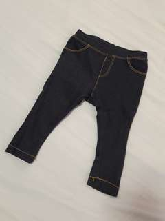 REPRICED! Zara Baby Pants