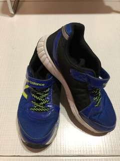 New Balance Boy's Shoes