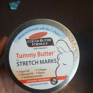 Palmers Cocoa Butter Formula Tummy Butter for Stretch Marks