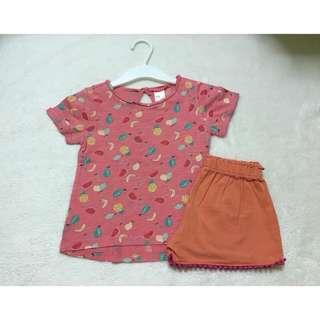 H&M/Mothercare/Sets/Baju/Top