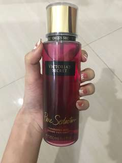 Victoria Secret Perfume Pure Seduction
