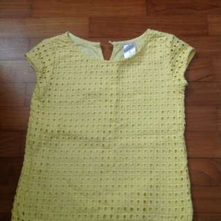 Preloved Girls Blouse ( 5 year old)