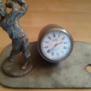 Watch selwin pewter