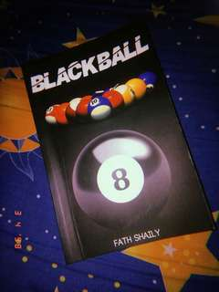 Blackball by Fath Shaily