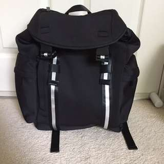 Seed Backpack with Laptop compartment