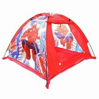 Kids Garden Tent