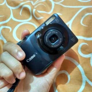 Canon PowerShot A1200 hd