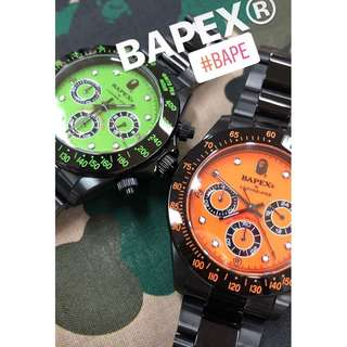 BAPE TYPE 3 BAPEX