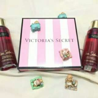Original Victoria's secret body mist pure seduction 250ml