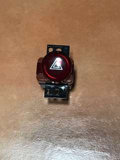 Civic FD hazard light switch