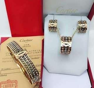 Cartier 3 in 1