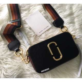 [NEW] Marc Jacobs Crossbody Bag