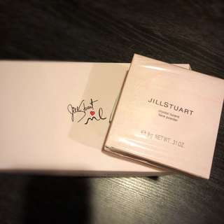 Jill Stuart Crystal Lucent Face Powder